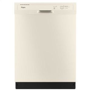 ENERGY STAR(R) Certified Dishwasher with a Soil Sensor - BISCUIT