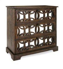 Gavin 3-Drawer Cabinet