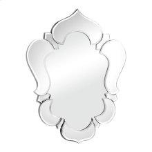 Vishnu Mirror Clear Edge