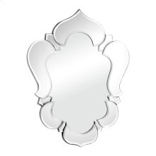 Vishnu Mirror Clear Edge