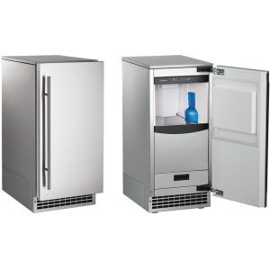 ScotsmanBrilliance (R) Nugget Ice Machine