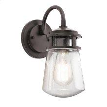 Lyndon Collection Lyndon 1 Light Outdoor Wall Lantern AZ