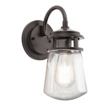 Lyndon Collection Lyndon 1 Light Outdoor Wall Lantern AZ