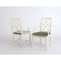 Crossback Arm Chair Product Image