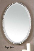 Sherise Oval Mirror Product Image