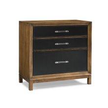Lawson Filing Cabinet - Wood Option