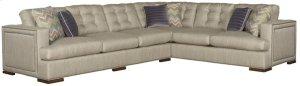 Mulholland Left Arm Corner Sofa W479-LCS