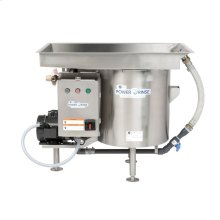 PowerRinse Pot/Pan Model PRP