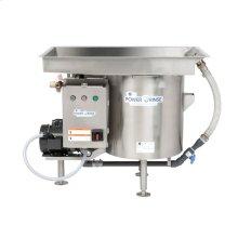PowerRinse Pot/Pan Model PRP