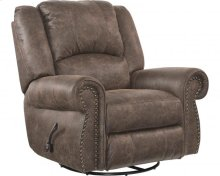 """Rocking Reclining"" Loveseat"