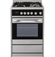 "24"" 2.0 Cu. Ft. Gas Free-Standing Range Product Image"