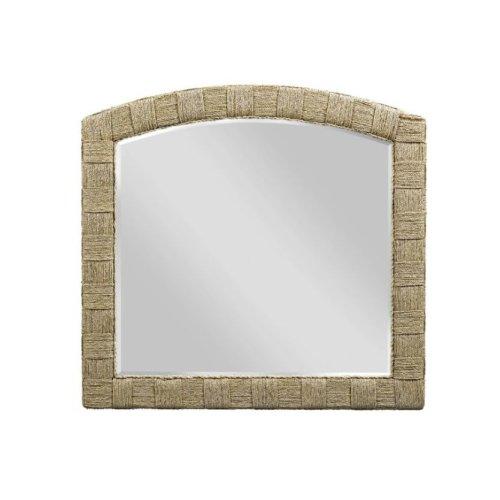 Weave Mirror