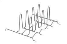 Holder For lower rack