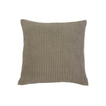 Patterned - Brown 2 Piece Home Decor Set