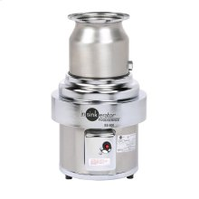 SS-500 Large Capacity Foodservice Disposer