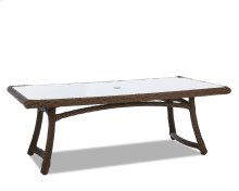 """Laurel 84"""" Dining Table"""