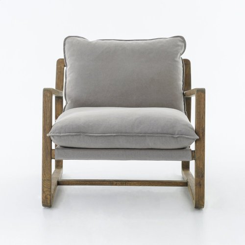 Ace Chair-robson Pewter