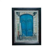 ARCHITECTURAL DOOR II