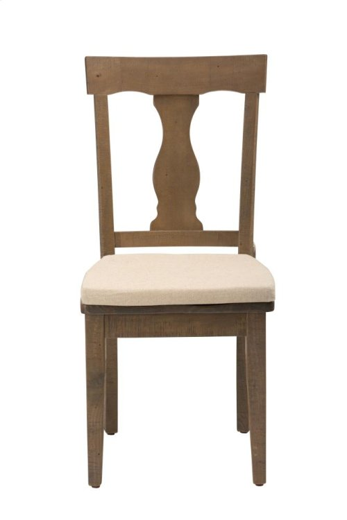 Red Hot Buy! Side Chair