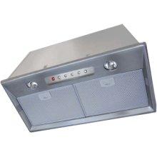 "21"" 600 CFM XOI21 Series Insert"