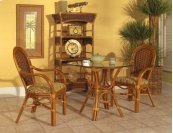 Pelican Harbor Dining Arm Chair