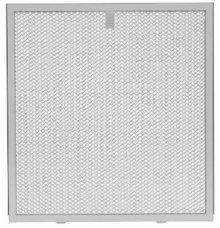 "Aluminum Open Mesh Grease Filter 15.725"" x 16.875"" x 0.375"""