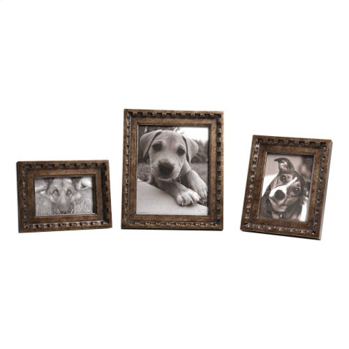Kalya, Photo Frames, S/3