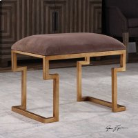 Lennon, Small Bench Product Image