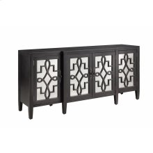 Lawrence Cabinet In Black