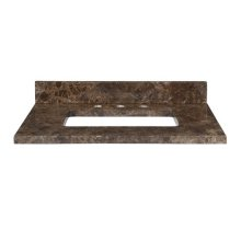Stone Furniture Top