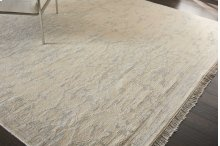 Elan Eln01 Ivory Rectangle Rug 8'6'' X 11'6''