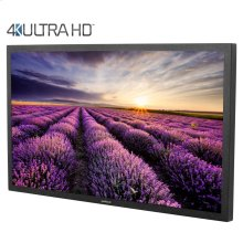 "55"" UltraView UHD Outdoor TV Display size 55"" Class Diagonal"