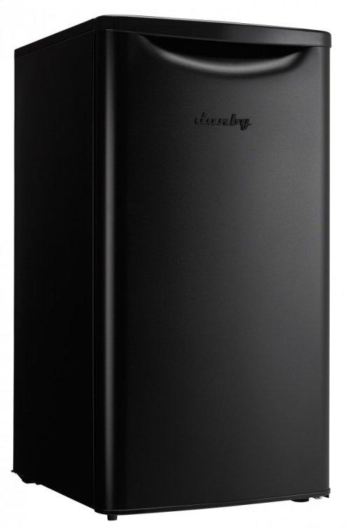 Danby 3.3 cu ft Compact Refrigerator