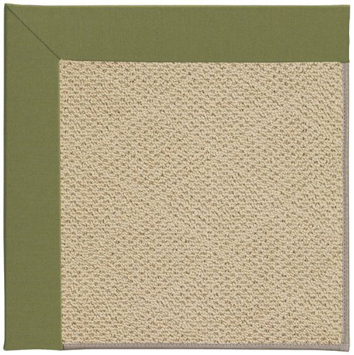 Creative Concepts-Cane Wicker Spectrum Cilantro Machine Tufted Rugs
