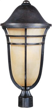 Westport VX 1-Light Outdoor Pole/Post Lantern