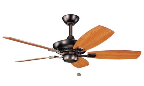 "Canfield 44"" Collection 44 Inch Canfield Fan"