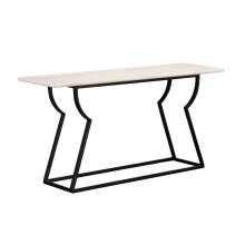Feather Belford Console Table