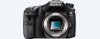 77 II A-mount camera with APS-C sensor