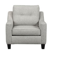 Chair - Shown in 123-06 SugarShack Gray Finish