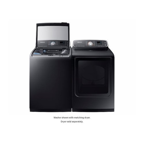 WA7750 5.2 cu. ft. activewash Top Load Washer