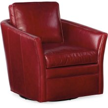 Bradington Young Blair Swivel Tub Chair 302-25SW