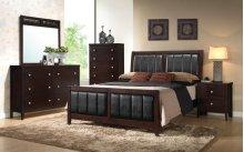 Queen Bed