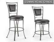 "Atena Swivel Bar Stool 20""x23""x45"" Product Image"