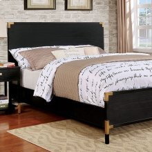 Queen-Size Carmela Bed
