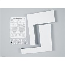 Over-the-Range Microwave Accessory Filler Kit
