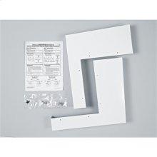 Over-the-Range Microwave Accessory Filler Kit