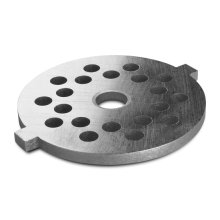 """KitchenAid® 3/16"""" Fine Plate for Stand Mixer Food Grinder Attachment (FGA) - Other"""