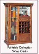 Wine Curio Product Image