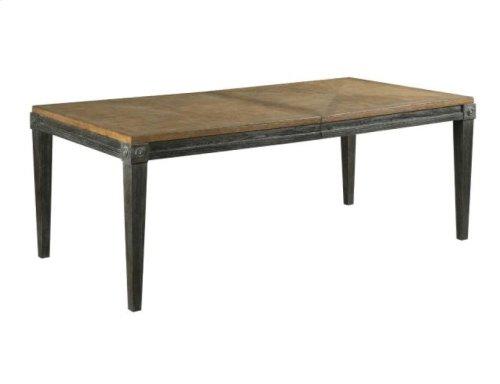 Belmar Leg Dining Table