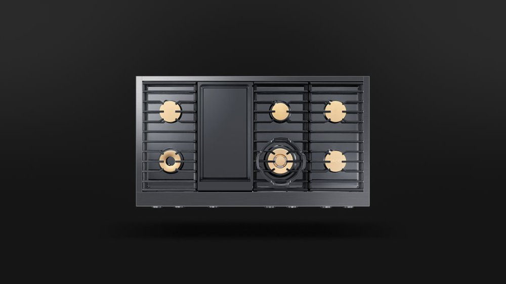 Dacor Model Dtt48m976lm Caplan S Appliances